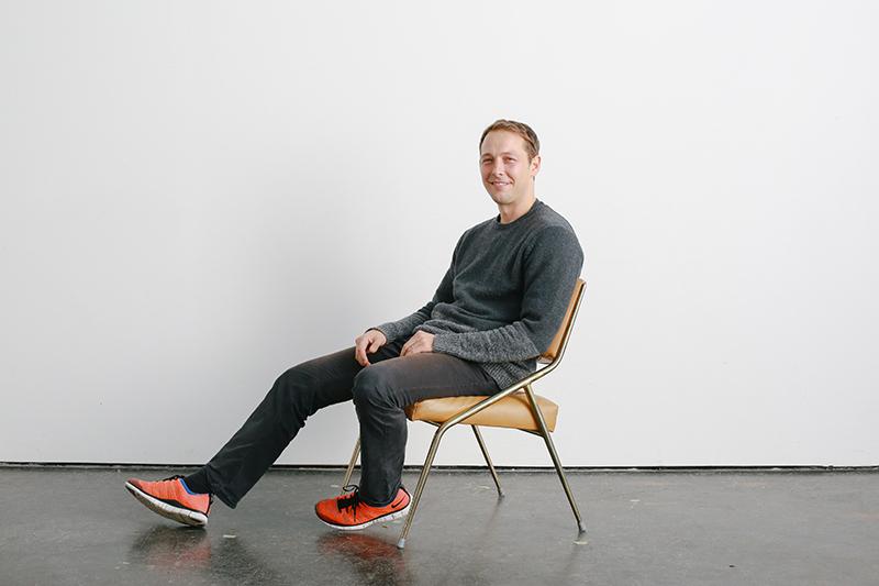 Alec Hamlin - Development Manager