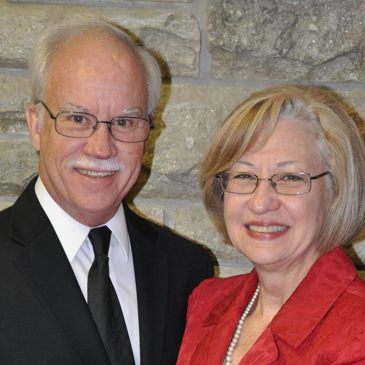 David & Debbie Caldwell - Uruguay