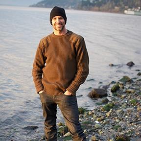 True Wild Botanics-Scott Ward Bio
