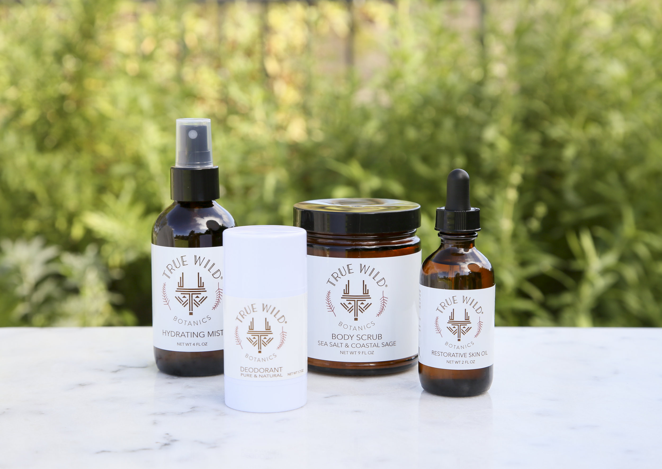 Visit our online shop 4/20- 4/30 and enjoy 30% off all True Wild Botanics products during our Earth Day Sale!