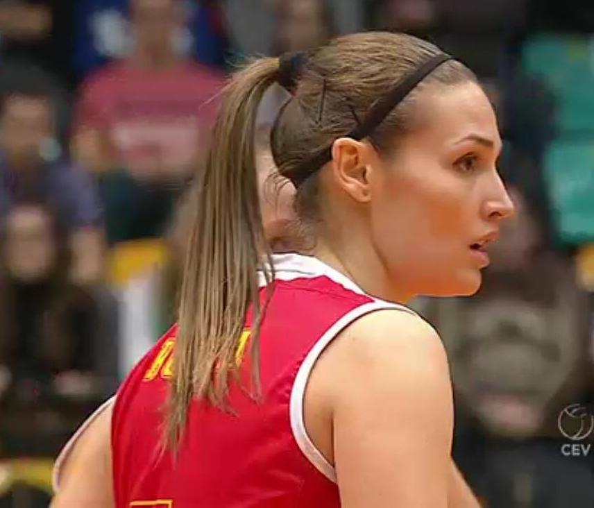 Season 2015-2016 with Telecom Baku