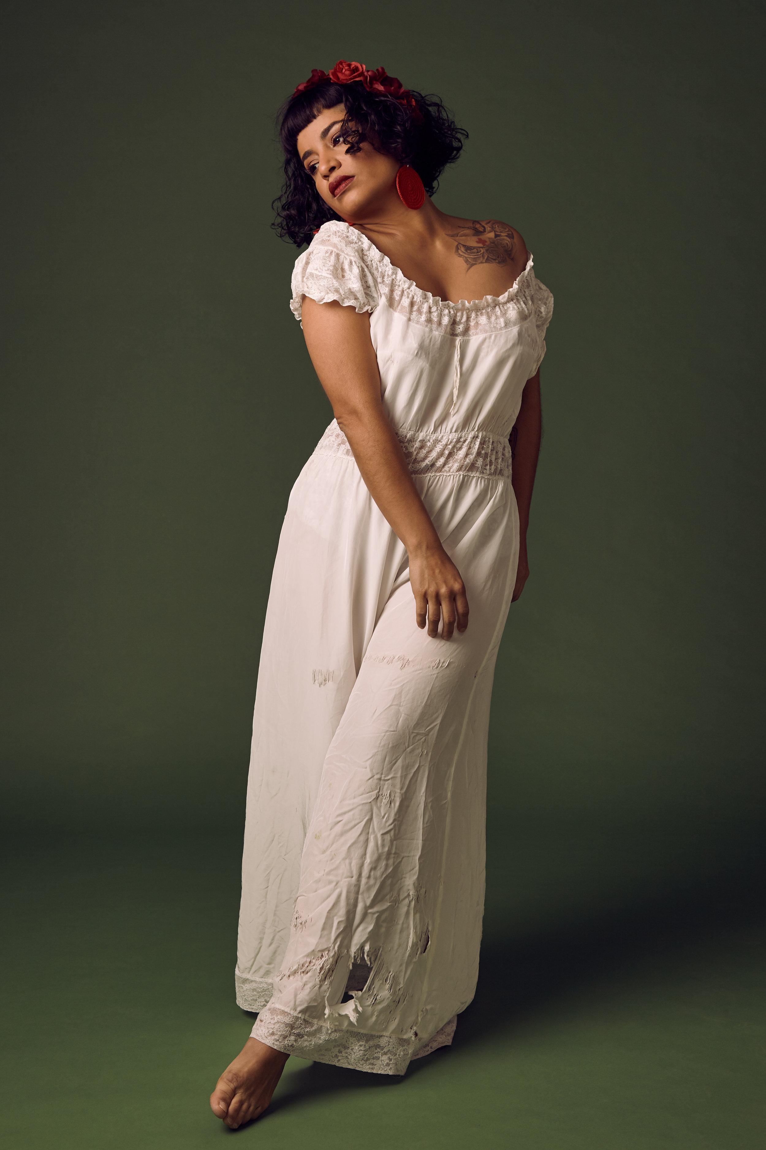 GUTS Magazine - Les Femmes Fatales