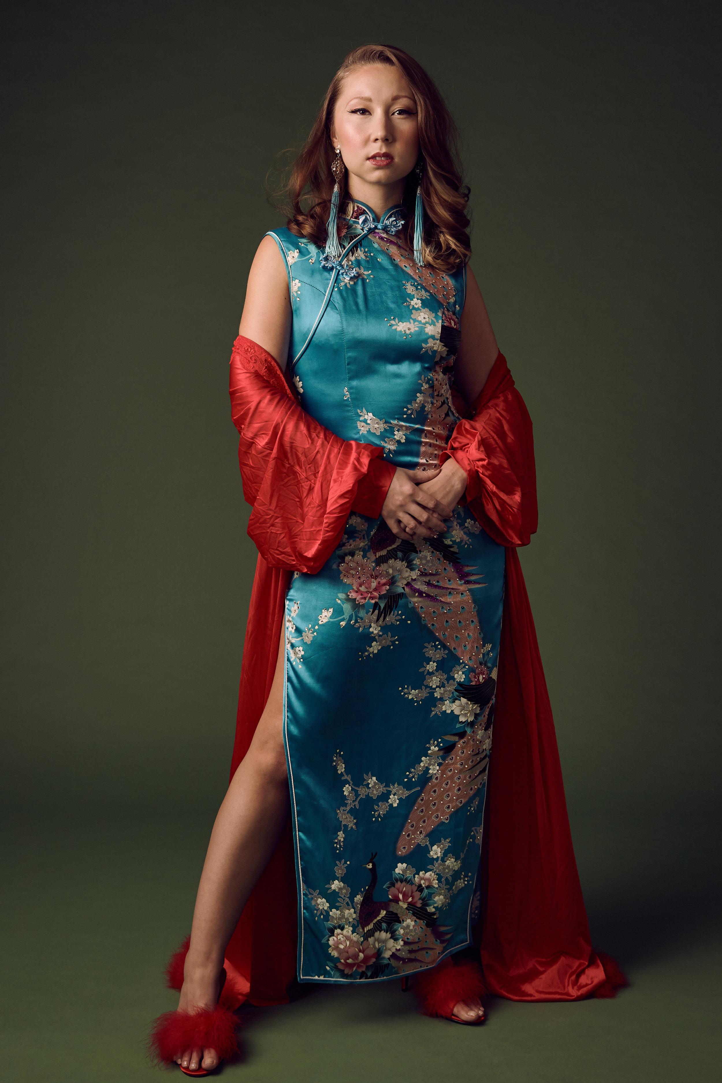 07 - Lilla Koi - Les Femmes Fatales by Christie Vuong.jpg
