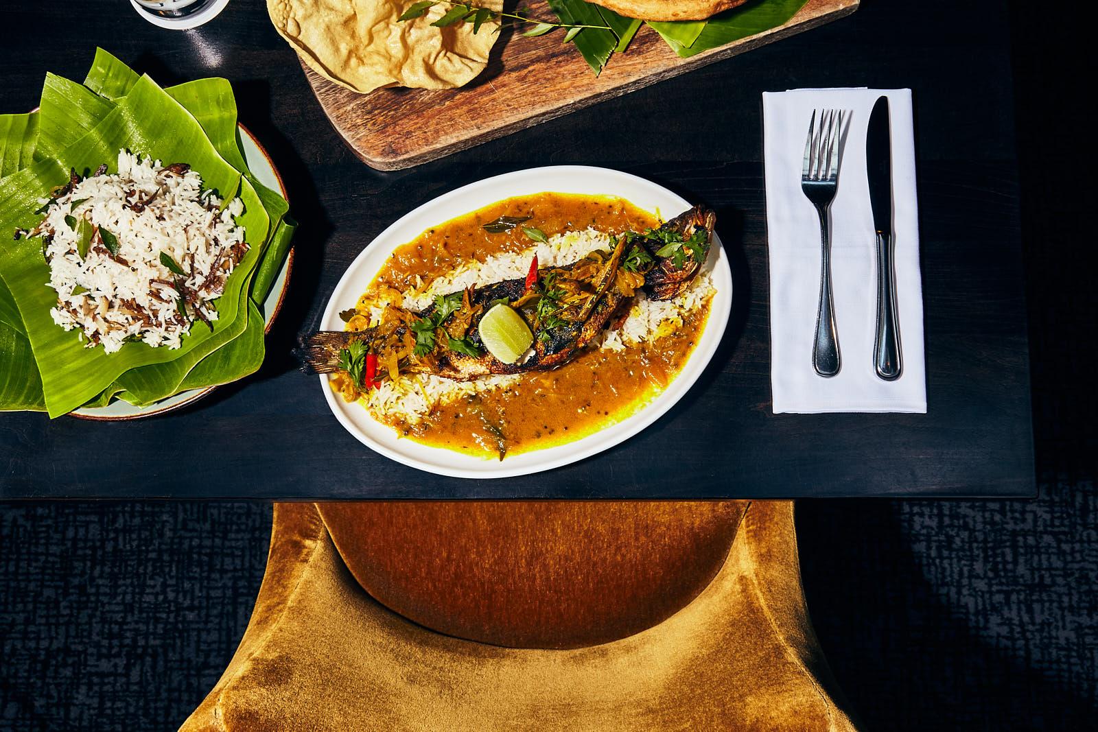 Foodism Magazine - Jump Restaurant