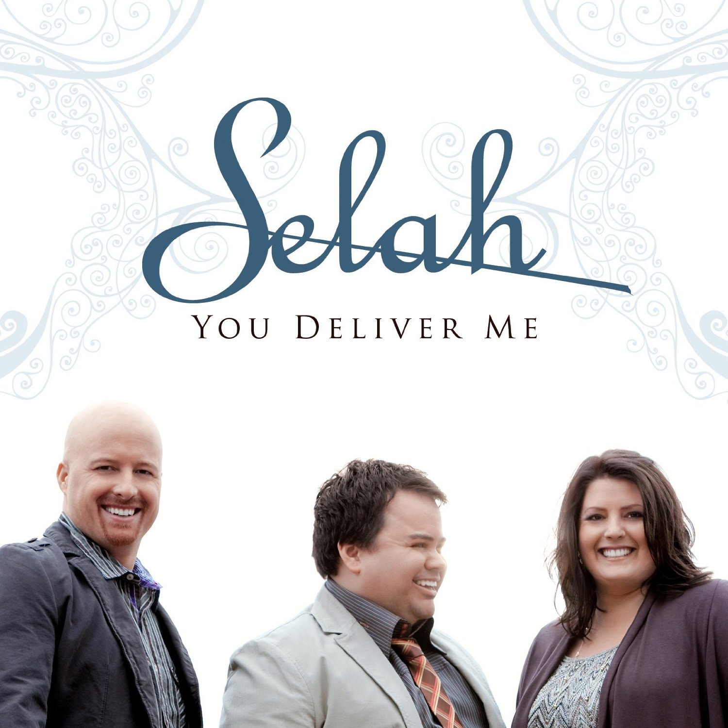 Selah - I Will Carry You