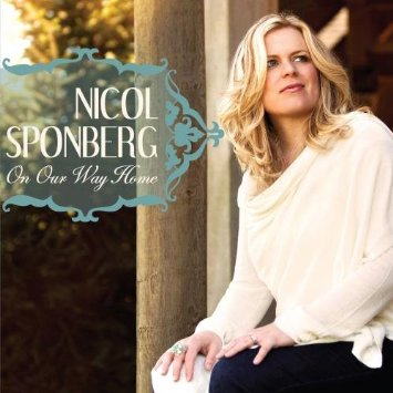 Nicol Sponberg - He Remembers Me