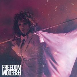 Shuree - Freedom (single)