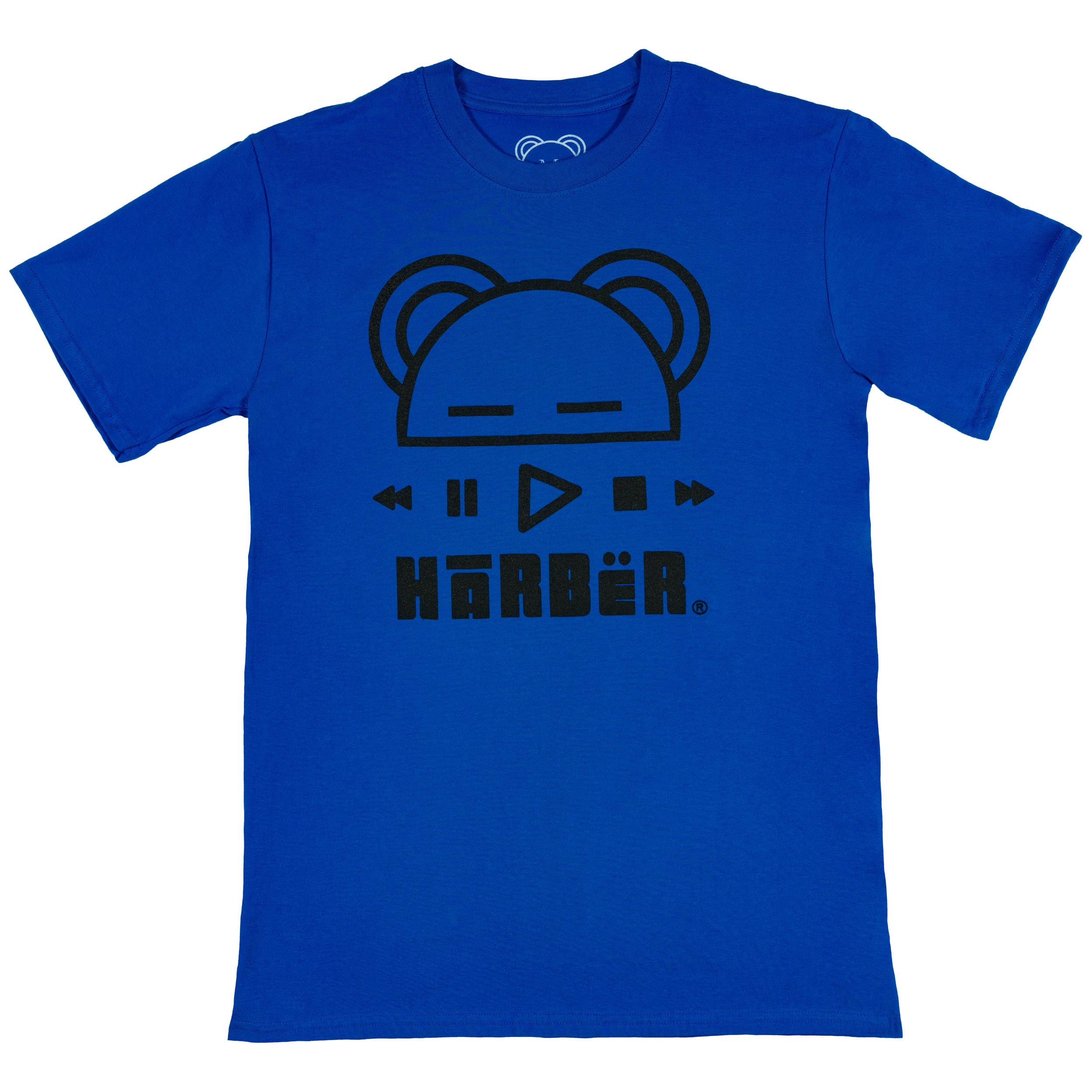 HaRBëR Mp3 T-Shirt