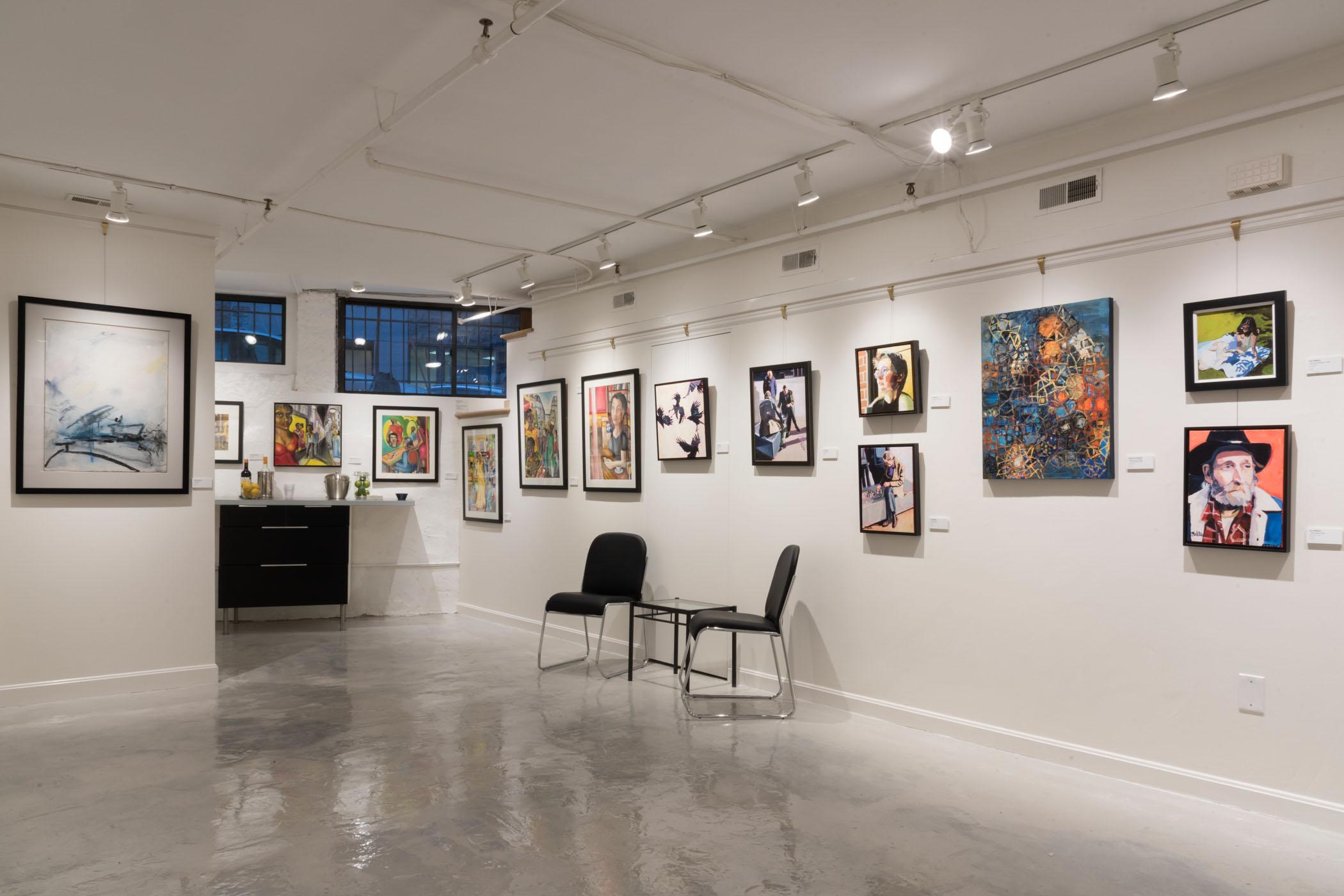 Beacon Gallery