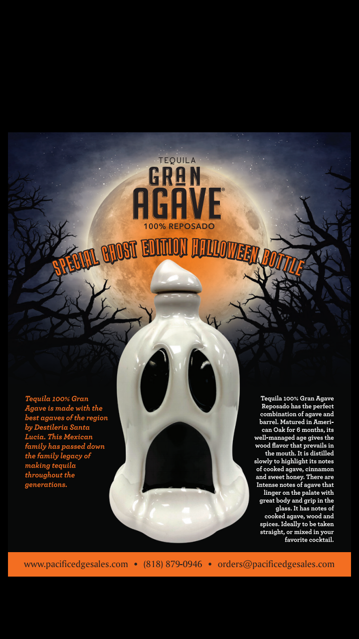 Gran Agave Ghost Tequila BC MERCHANTS.png