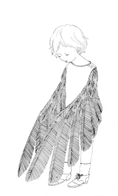 Purpose of Wings (boy)
