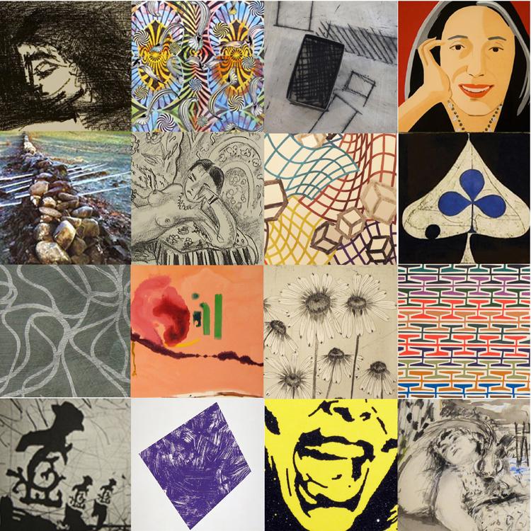Picasso to Kentridge
