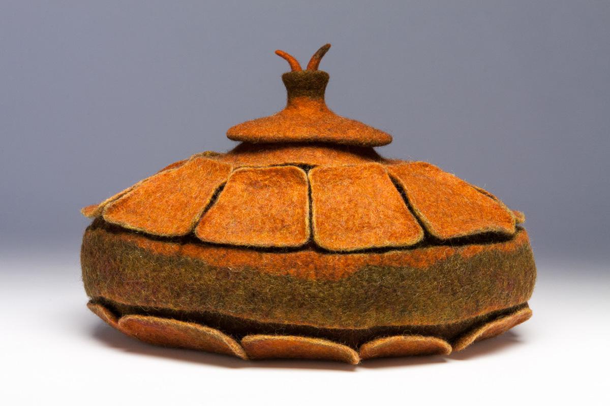 Acorn Vessel