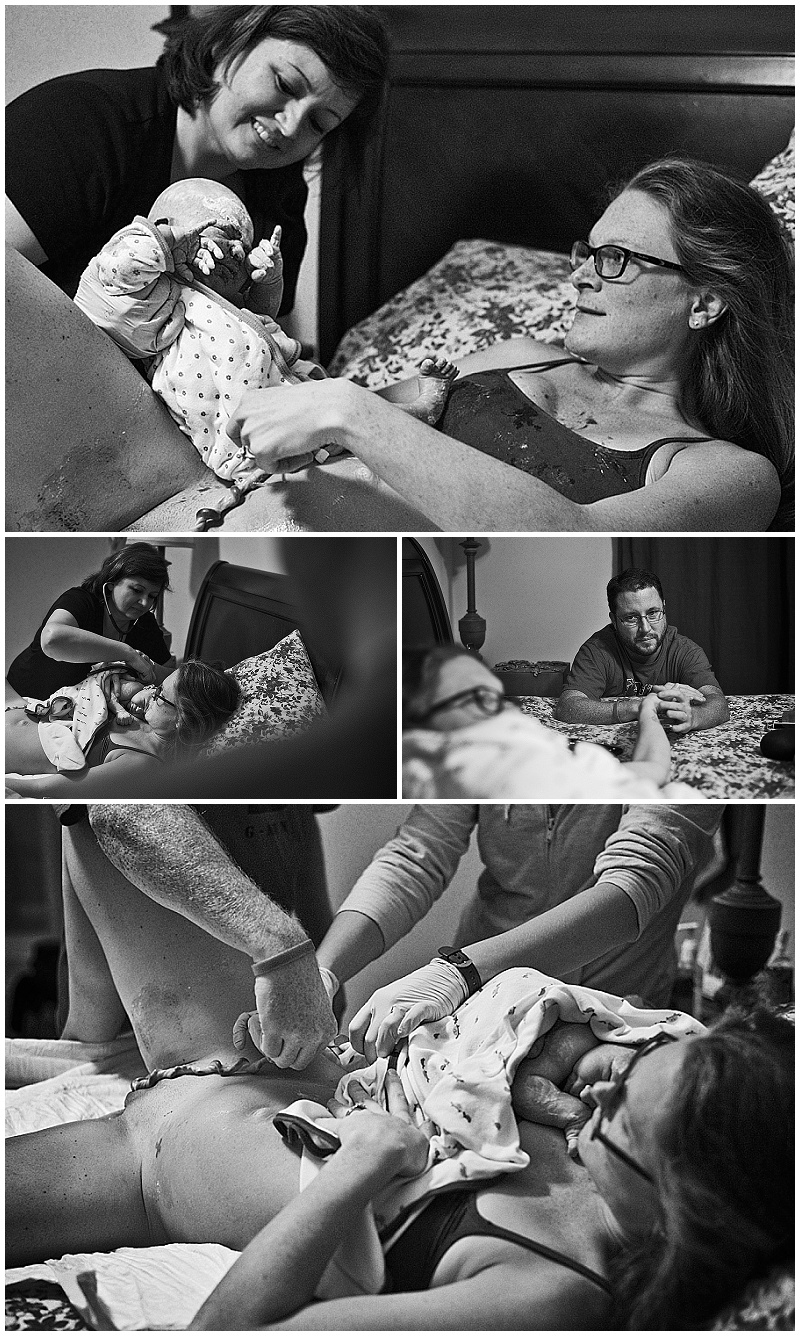 home birth in Leesburg, va