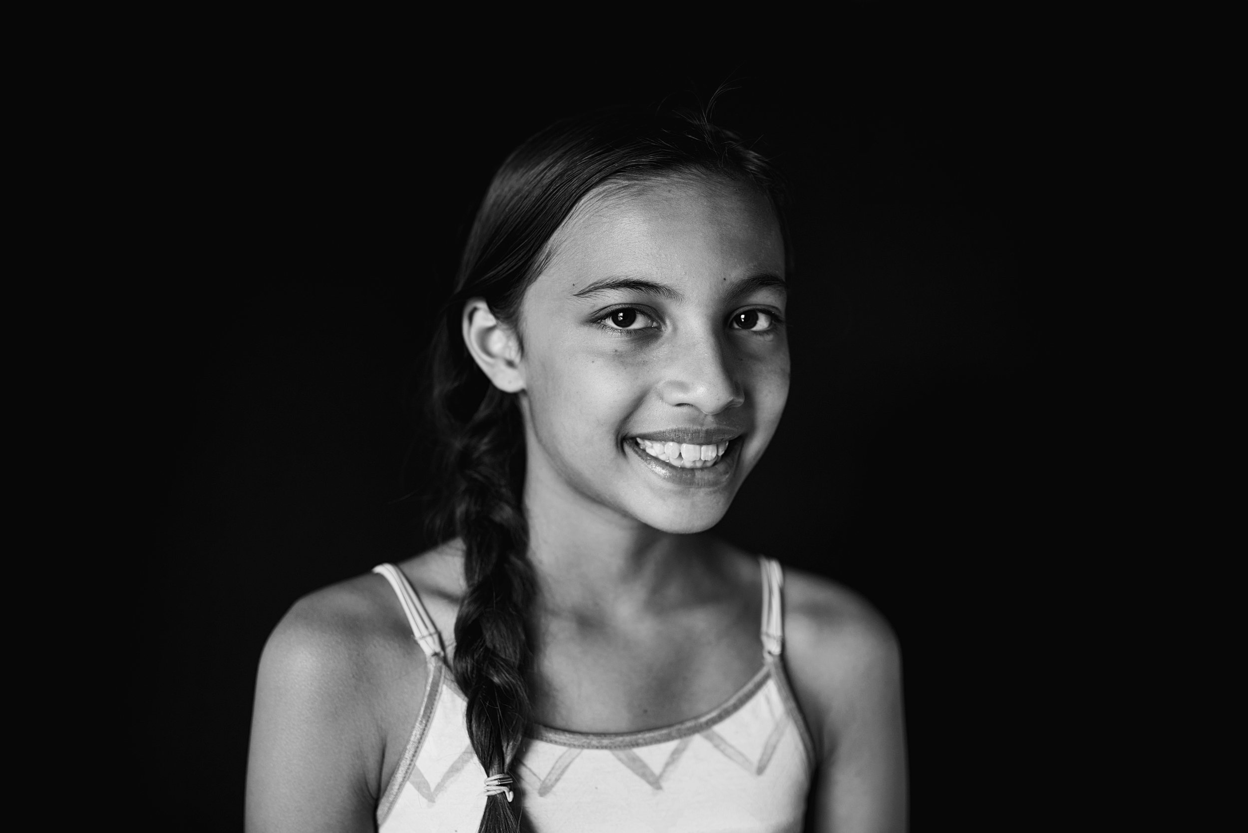 Central Virginia School Portrait sessions for preschool and elementary schools.