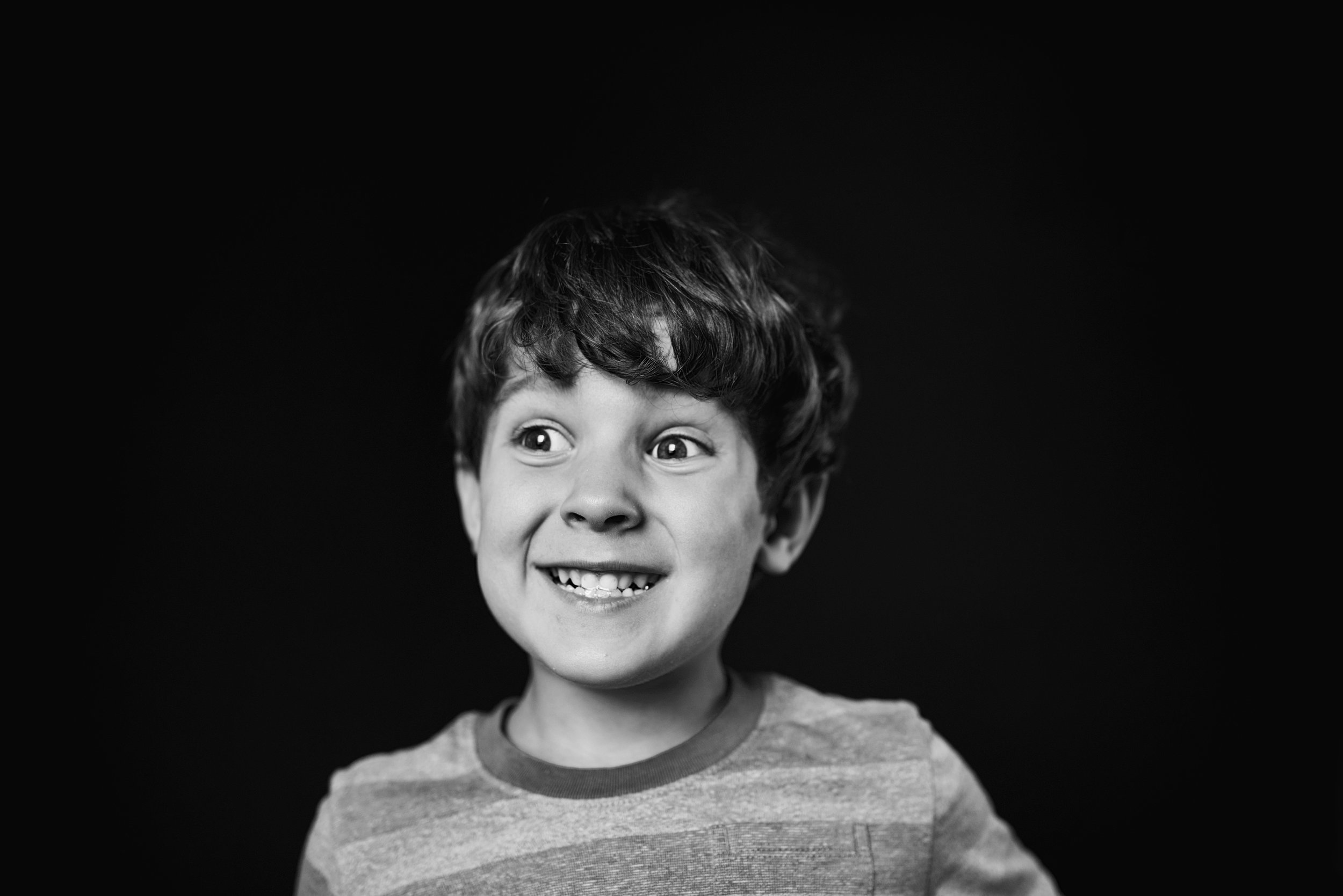 Richmond area boutique school photography for parents and principles who want to showcase their children's unique personalities.