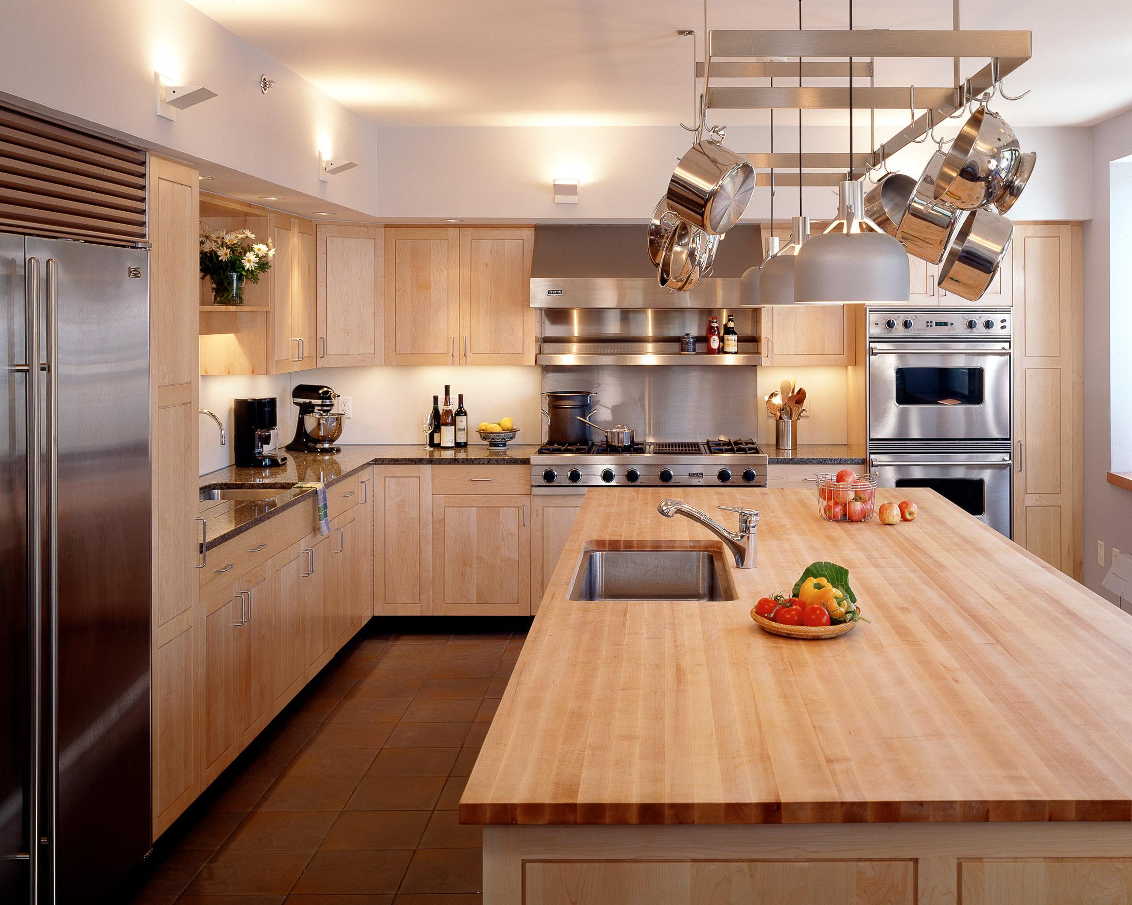 MIT McCormick Housemaster Kitchen.jpg