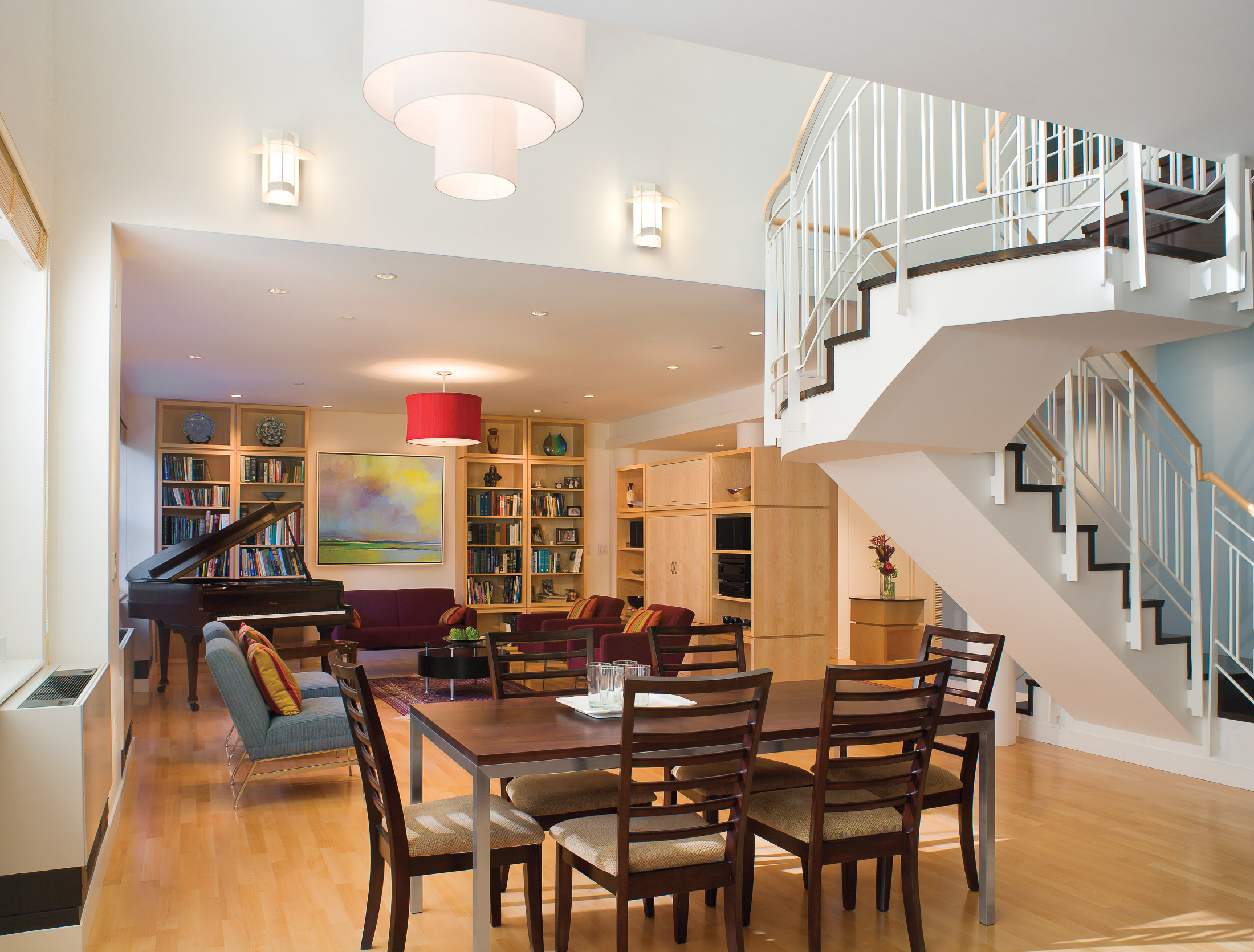 MIT | Edgerton Housemaster Residence