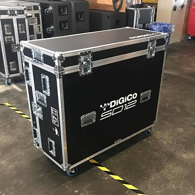 Digico SD12!