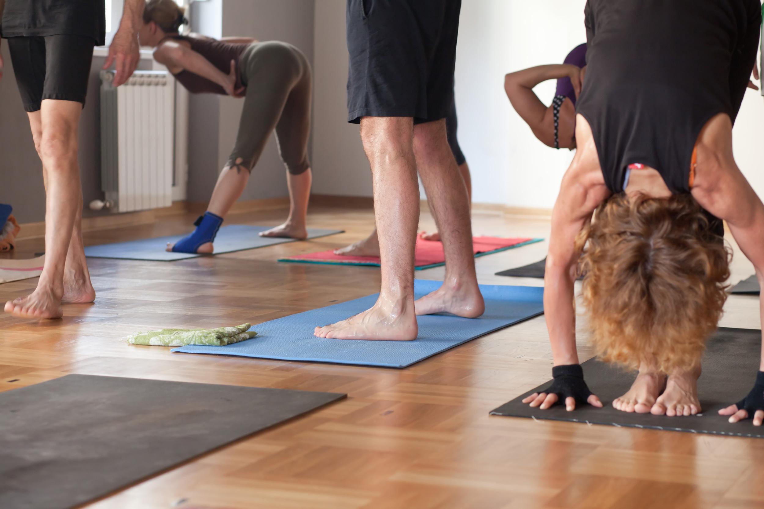 heated-yoga-studio-hemel-hempstead