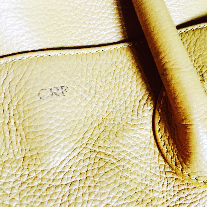 blog 5 things monogram purse.JPG