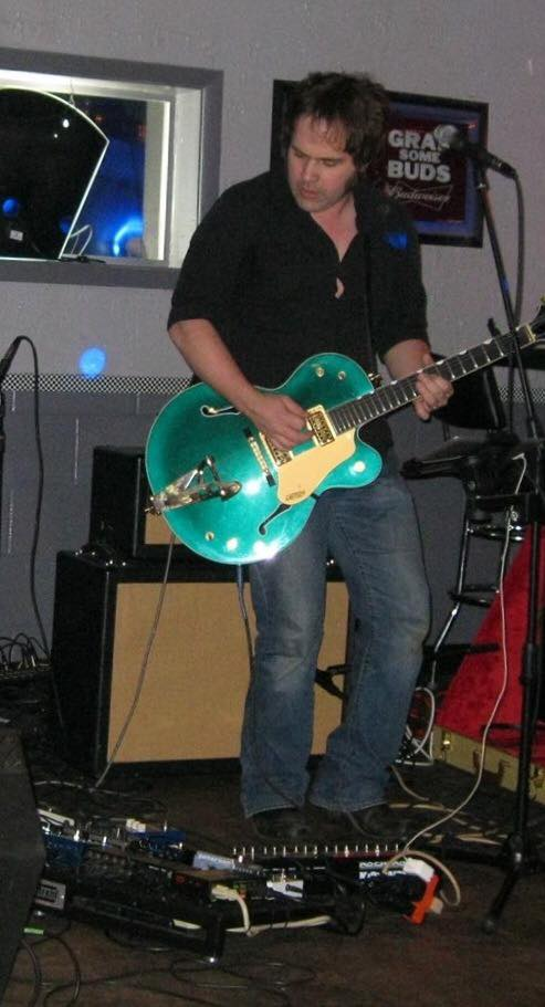 Joel Hibbs