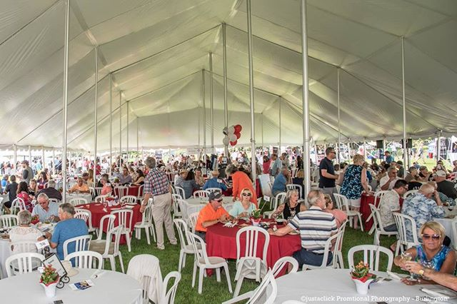 Burlington's Ultimate Summer Party is right around the corner! Join us at Spencer Smith Park on AUG 11 to sample the culinary creations, beverages and tastings and to support the charitable efforts of The Rotary Club of Burlington Central #SampleSipSavour #CommunityLove Tickets    link in bio