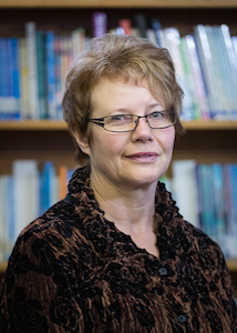 Mrs S Thomas | DP Primary