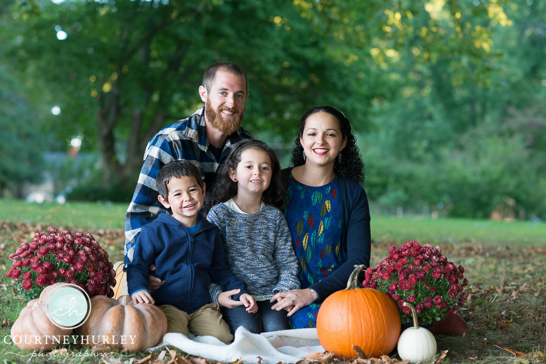 Eagan Family