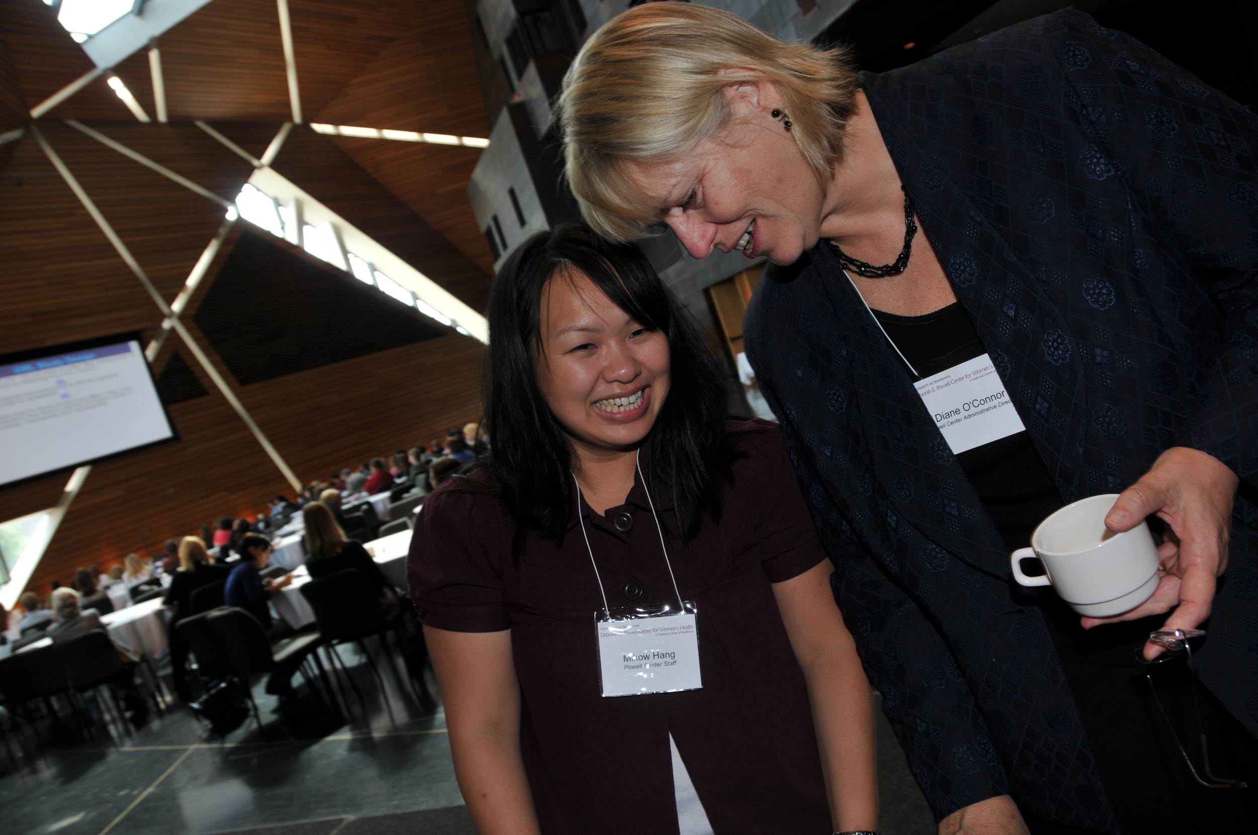 Women's Health Research Conference 2008