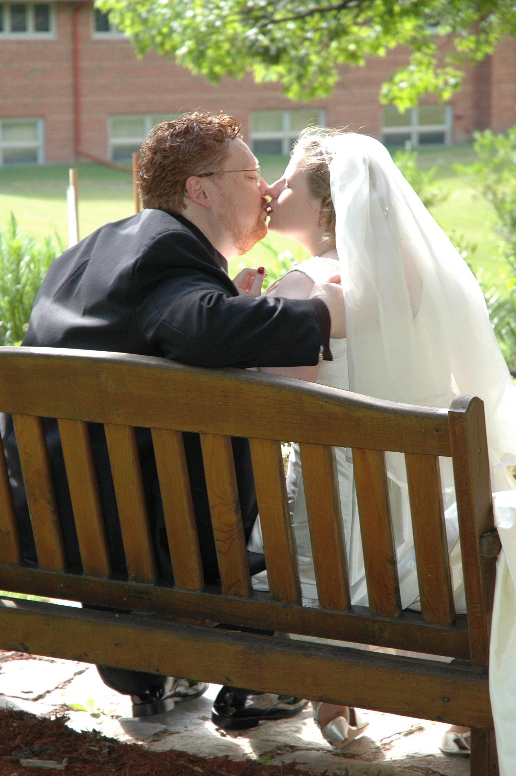 Nathan & Kelly's Wedding 2008