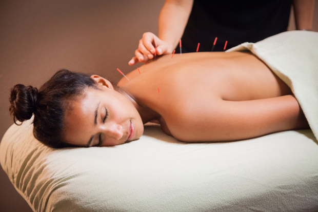 San Diego Acupuncture with To The Point Acupuncture Sarah Sanger
