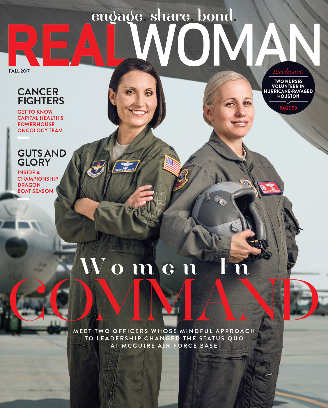 Real Woman Cover