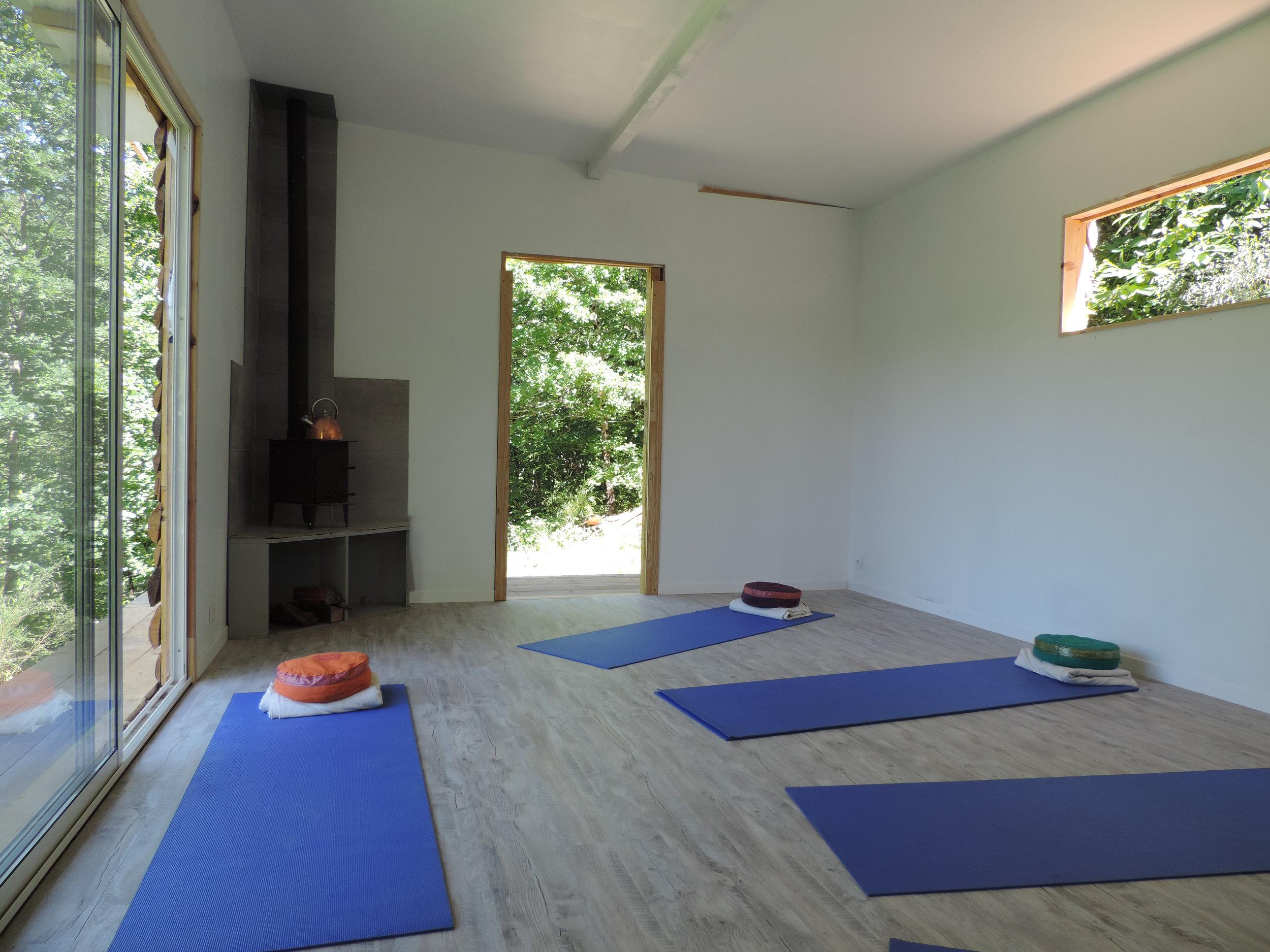 New Woodland Studio