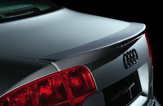 2009-2011 Audi A4 Flush Mount Spoiler