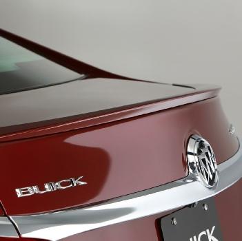 2012+ Buick Lacrosse Flush Mount Spoiler