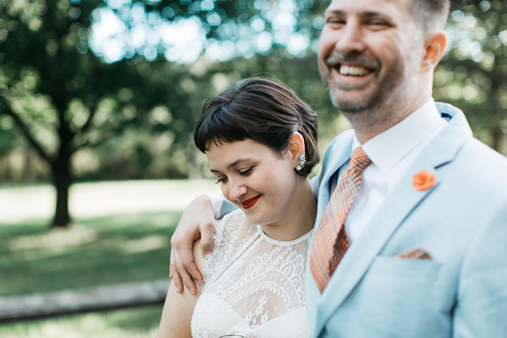 Chelsea & Aaron's Wedding at Windrift Hall
