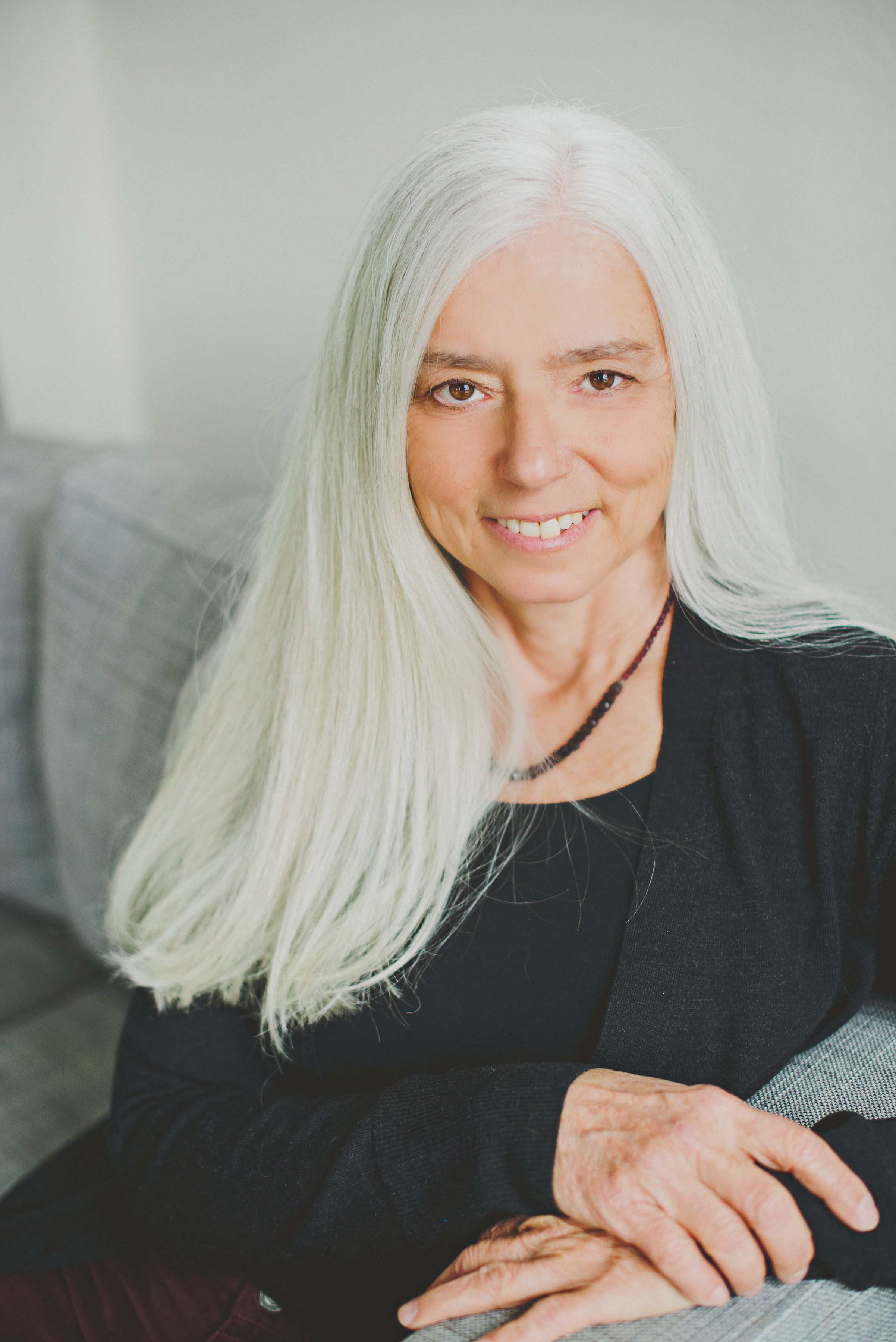 Charlotte Bell Mindfulness
