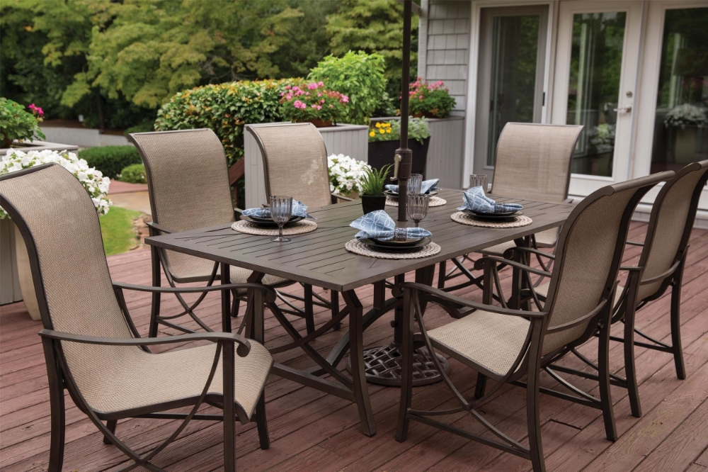 Davenport Patio Furniture.Patio Furniture Jerry S For All Seasons
