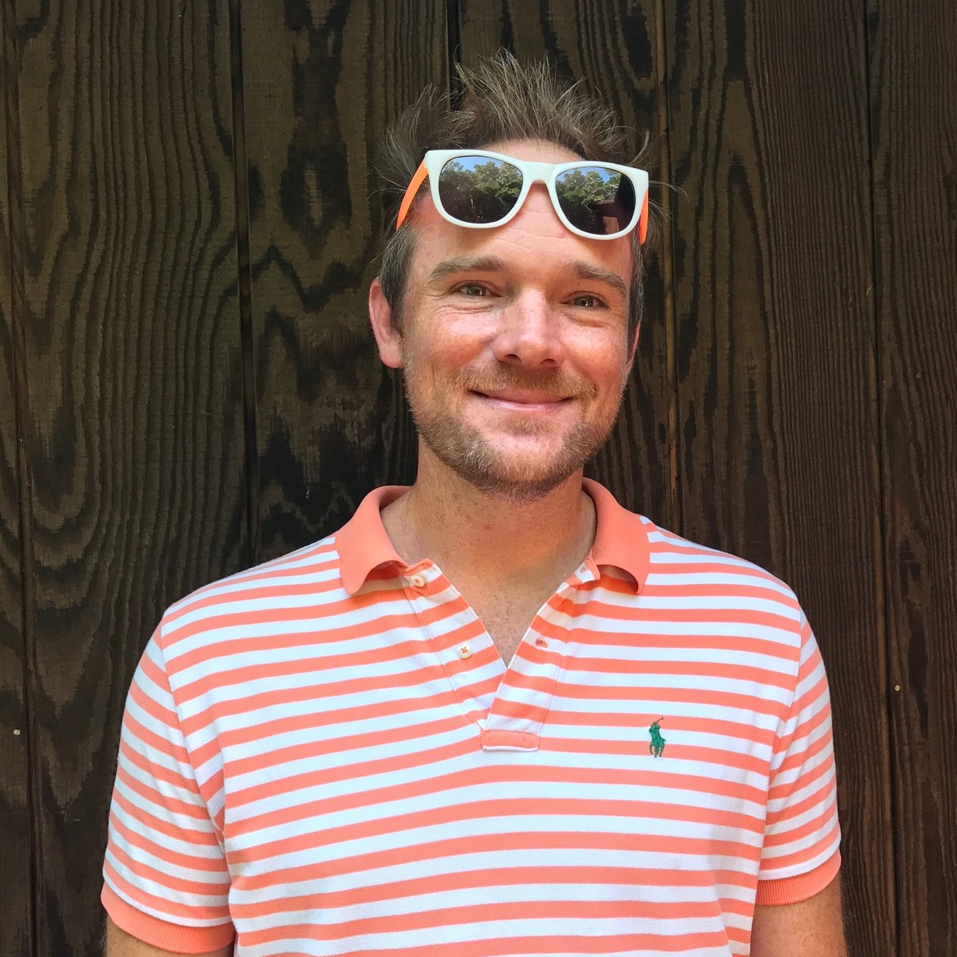 Josh McCall - Co-FounderDevelopment Leaderjosh@orangeskytravel.com