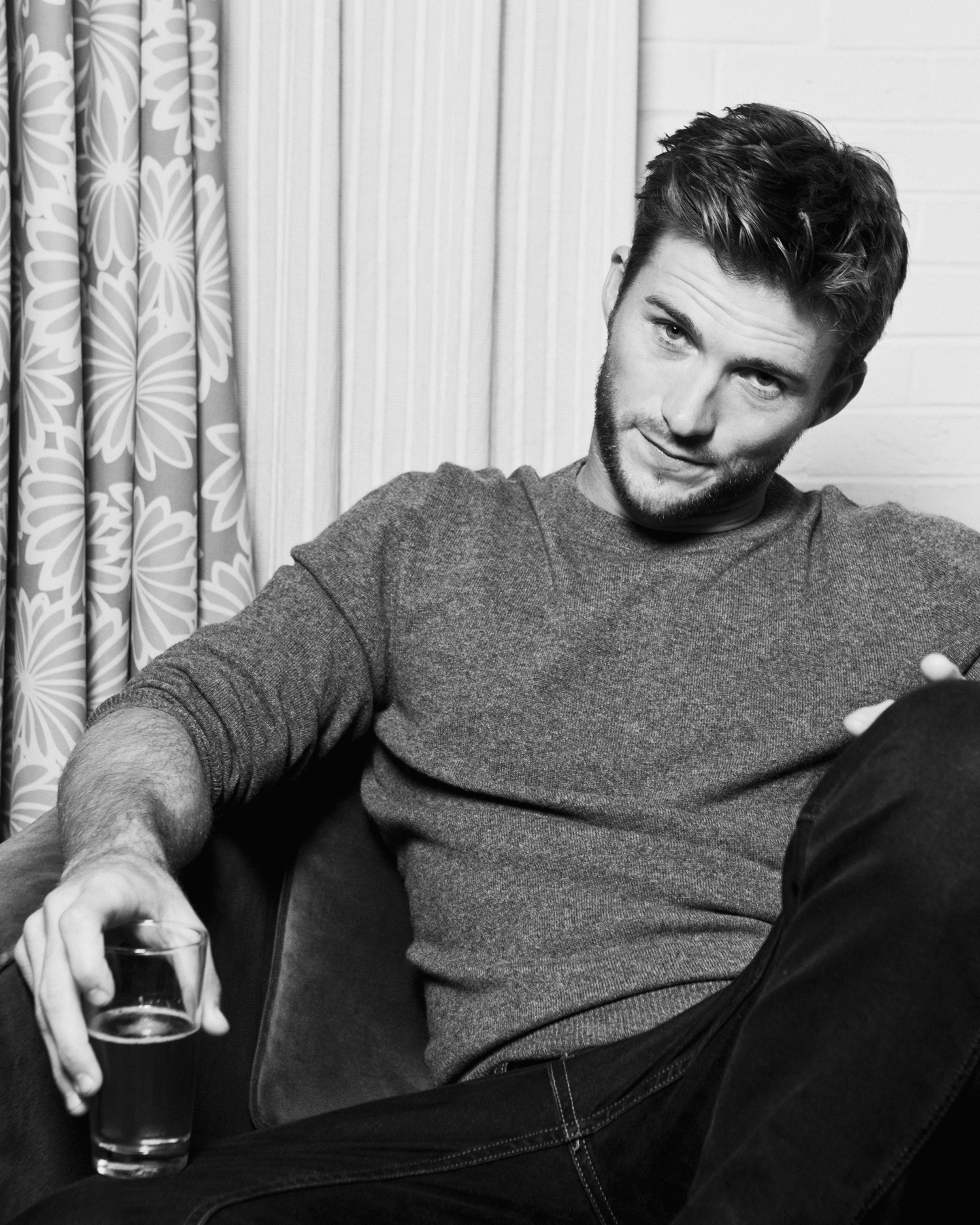 SCOTT EASTWOOD / RYAN PFLUGER