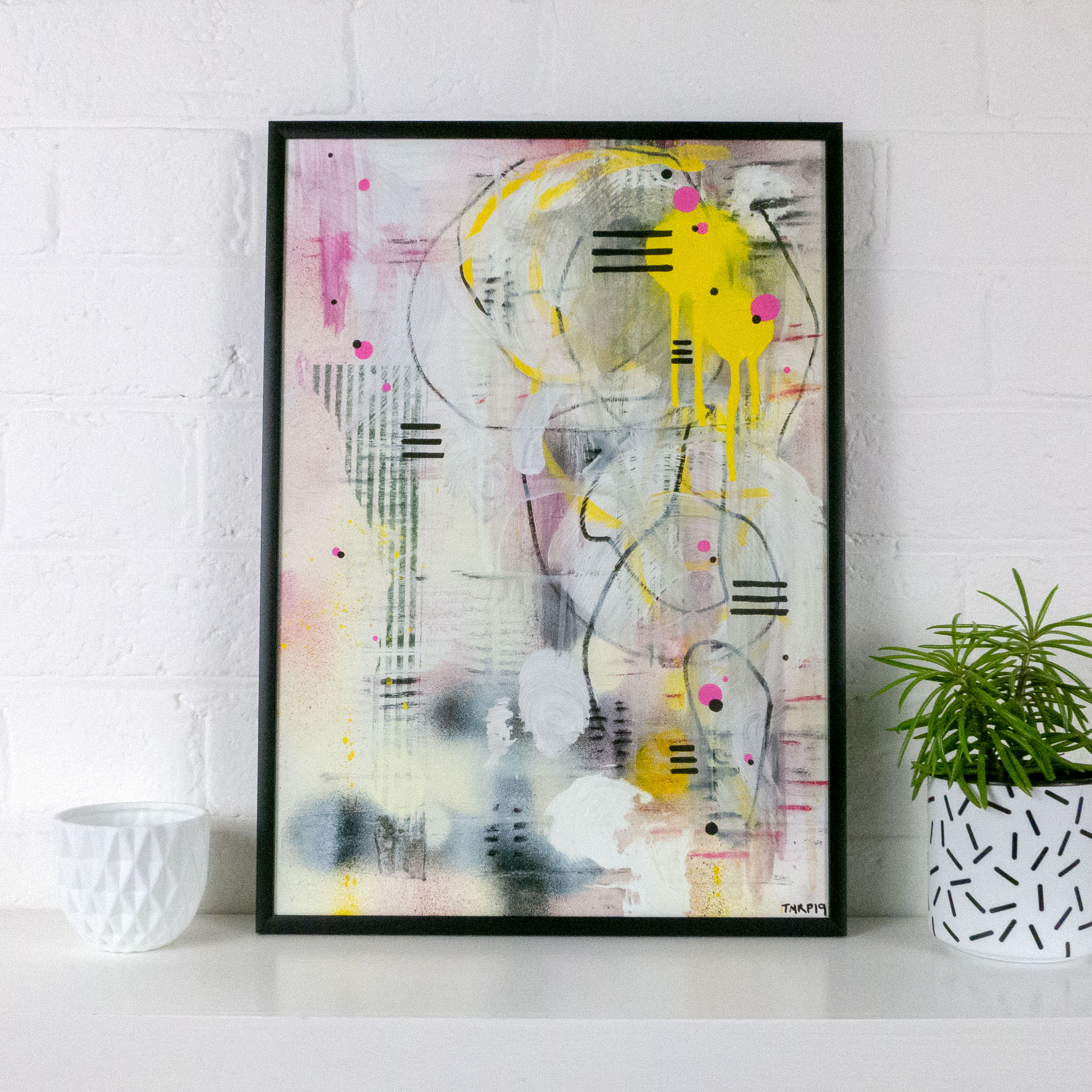 Art - Prints & original artworks