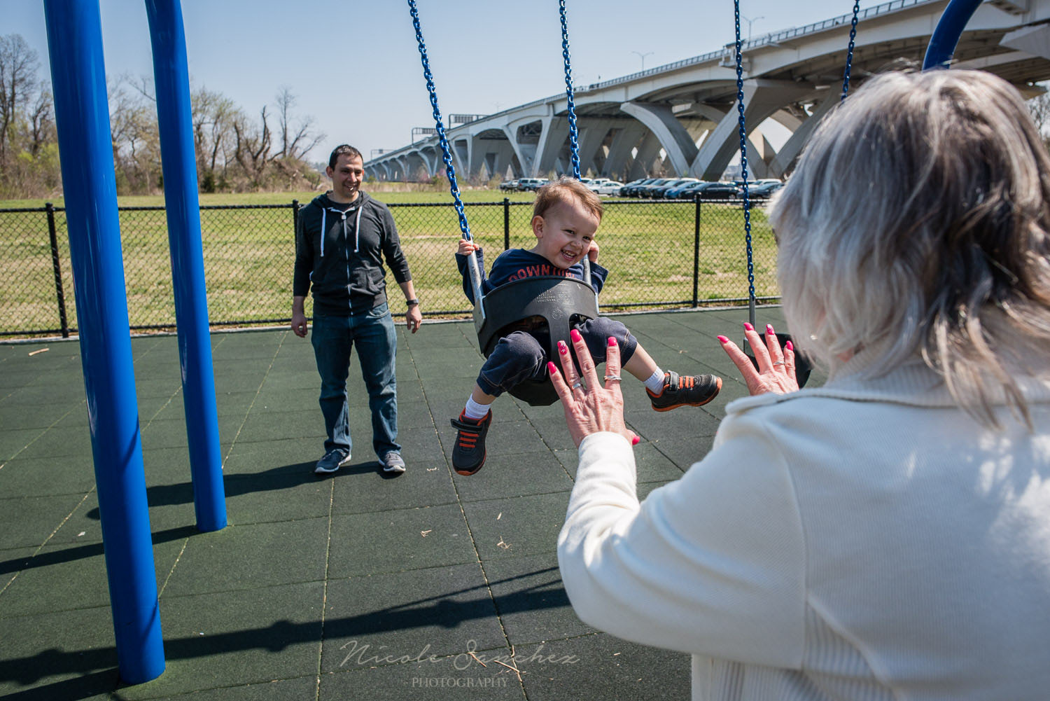 Northern Virginia family documentary and lfestyle photography