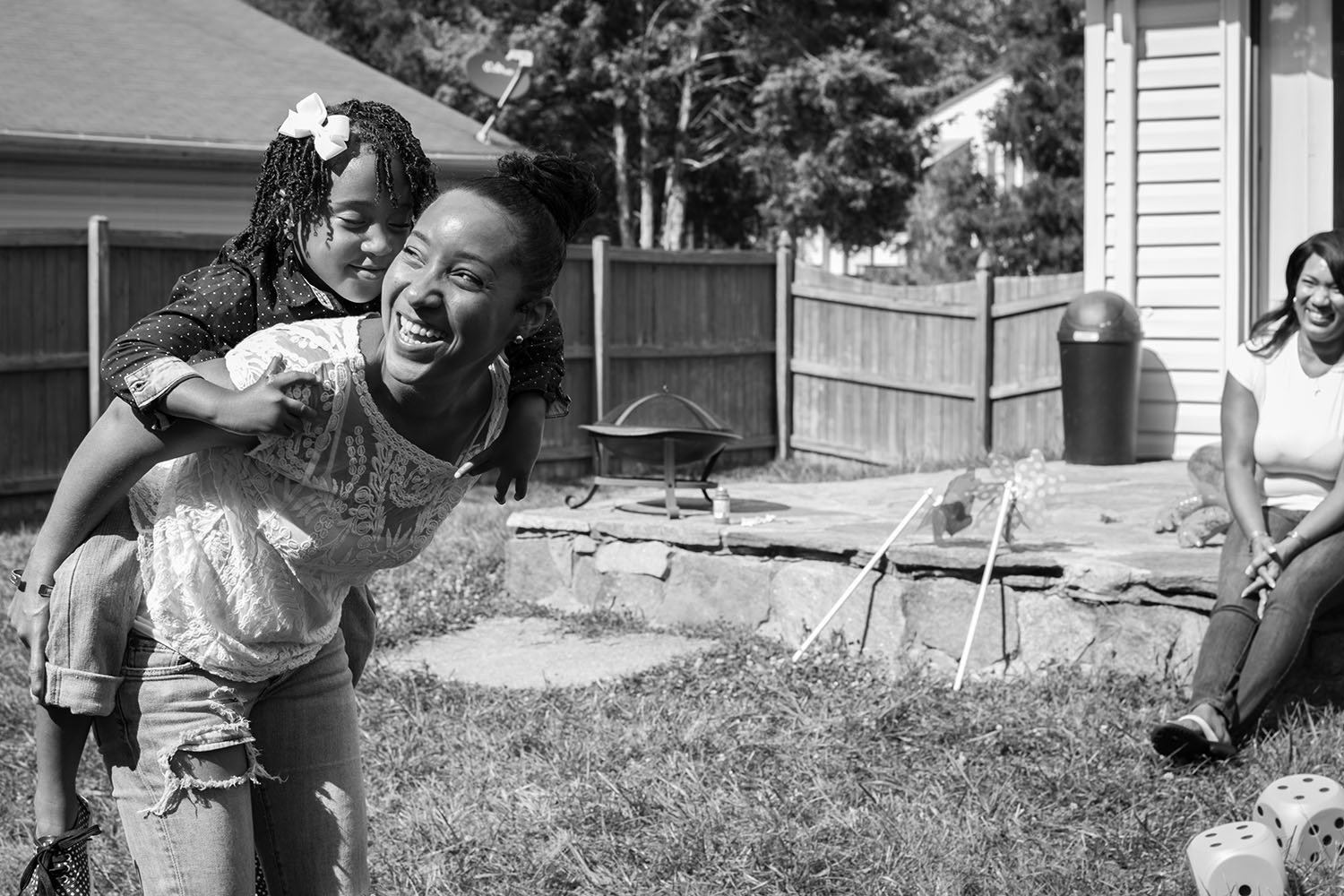 Northern Virginia Family Documentary Photography