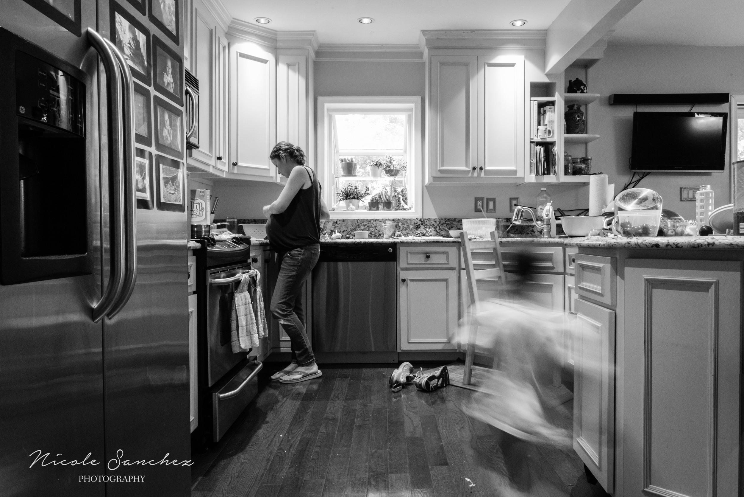 Alexandria, VA Documentary Family Photographer