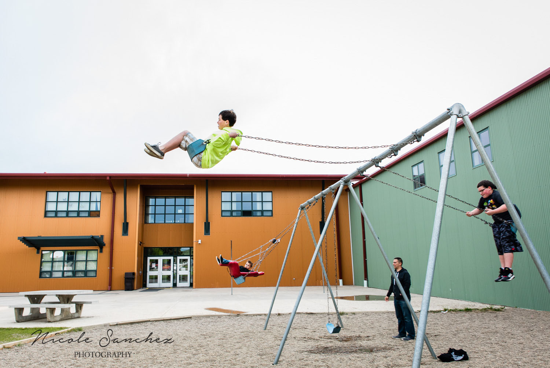 Capturing Summer | Family Photographer