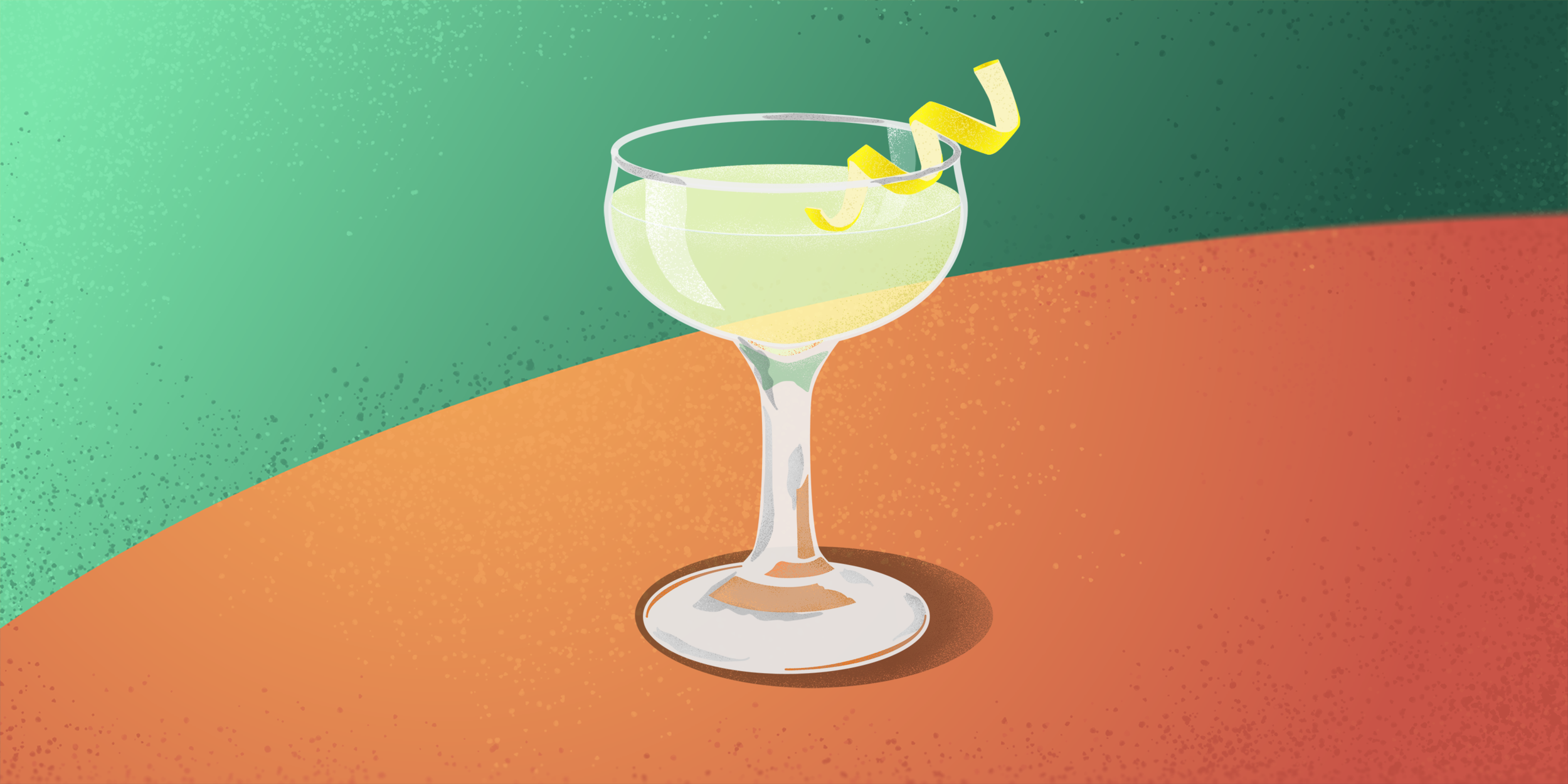 The Corpse Reviver #2 - Complex, Herbal, and Undead