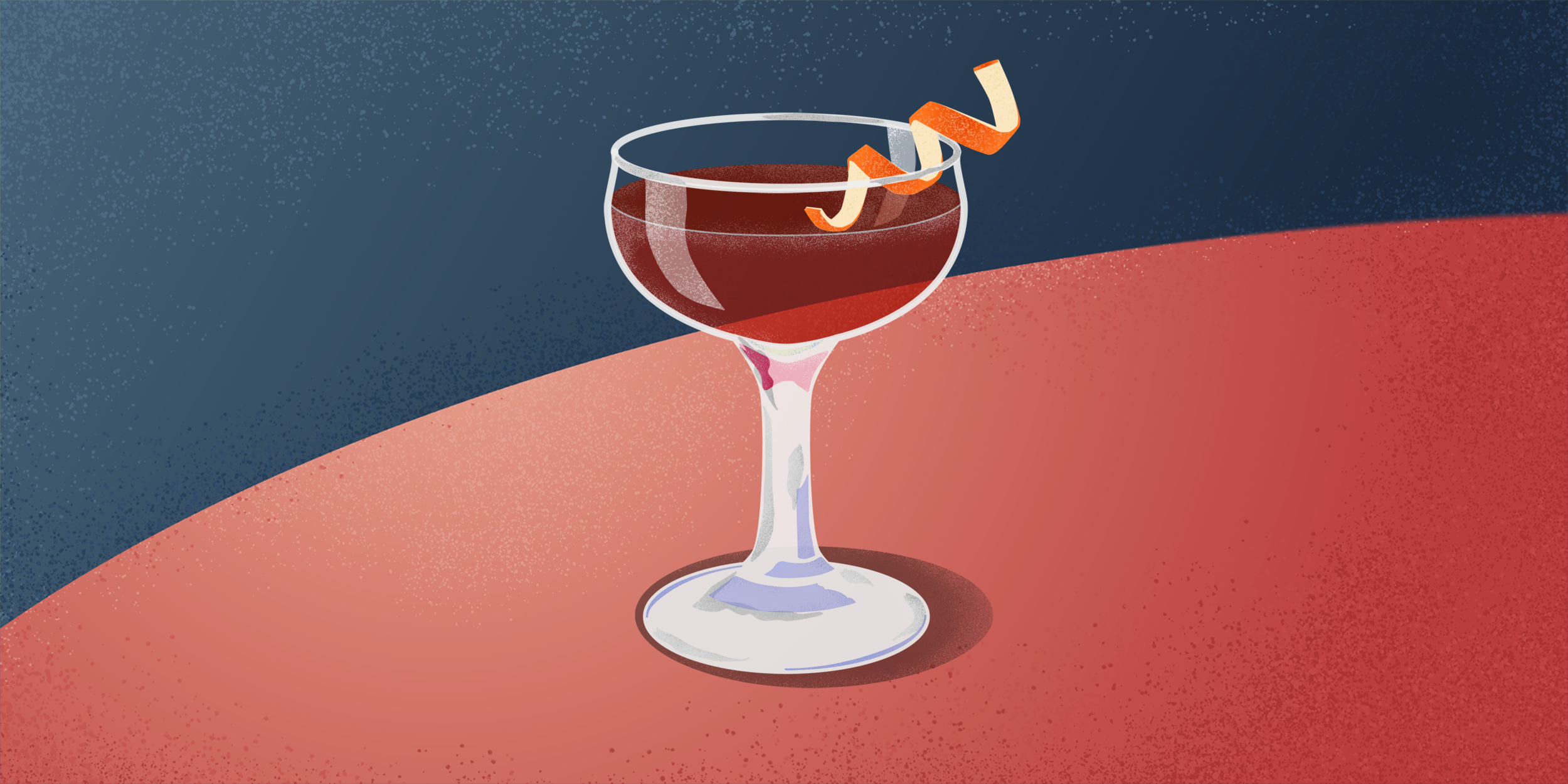 The Boulevardier - Classy, Sophisticated, Foolproof