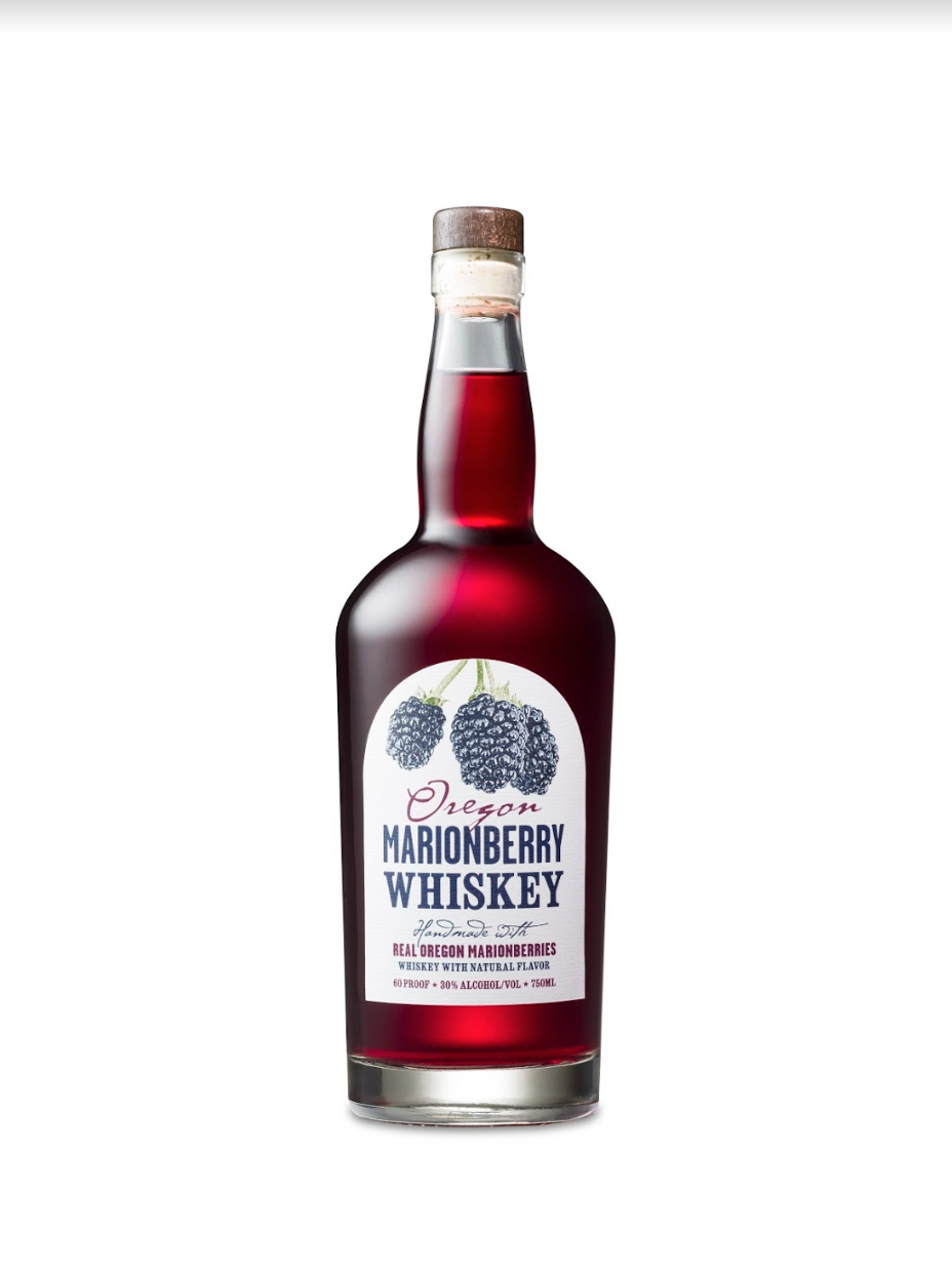marionberry whiskey by Eastside Distilling.png