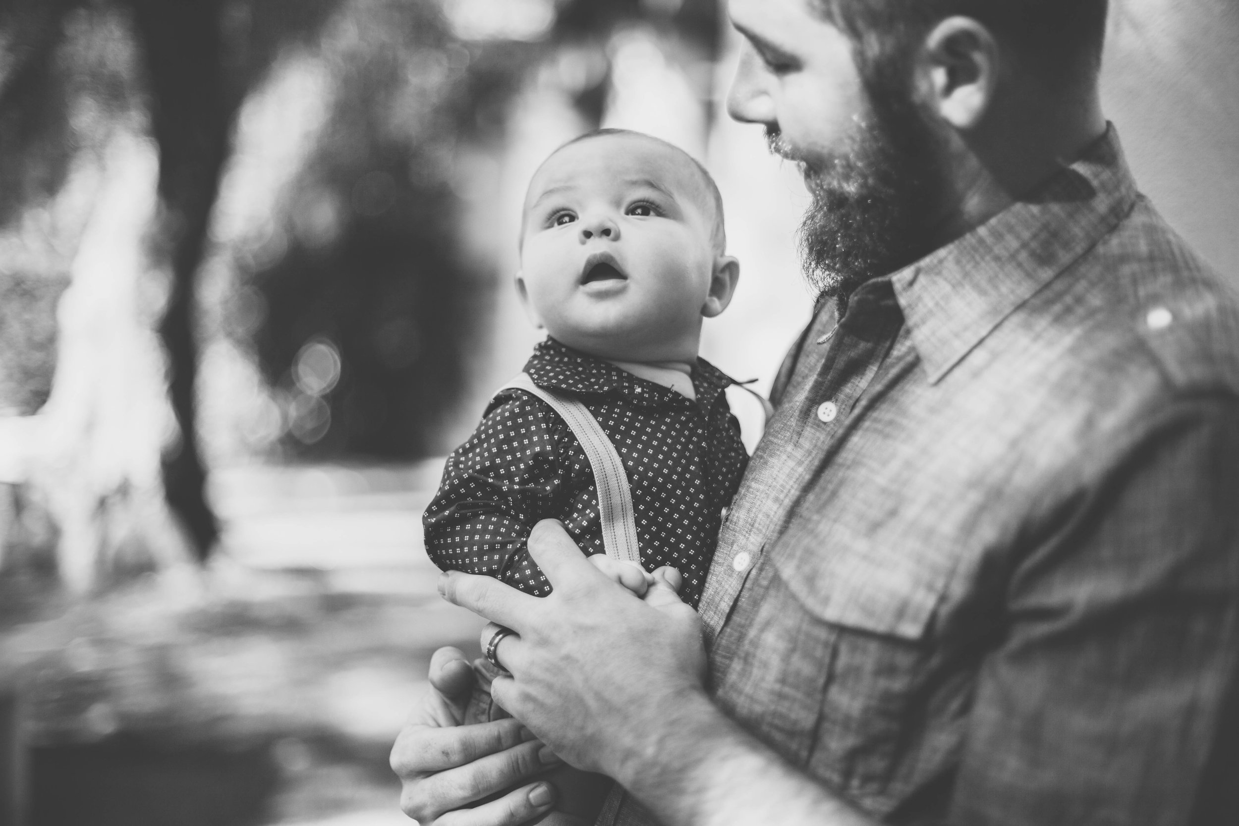 Merkey Family // Portraits